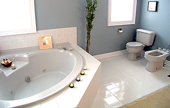 Bathroom Plumbers in Central London